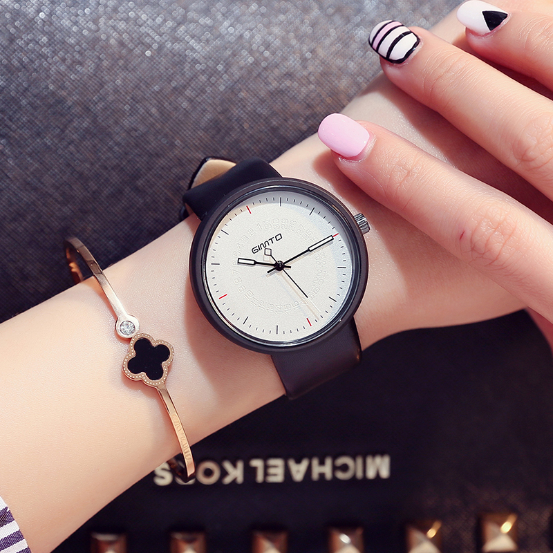 все цены на 2018 Luxury Brand Quartz Women Watches Leather Bracelet Ladies Watch Fashion Casual Female Clock Sport Wristwatch Femme Relogio онлайн
