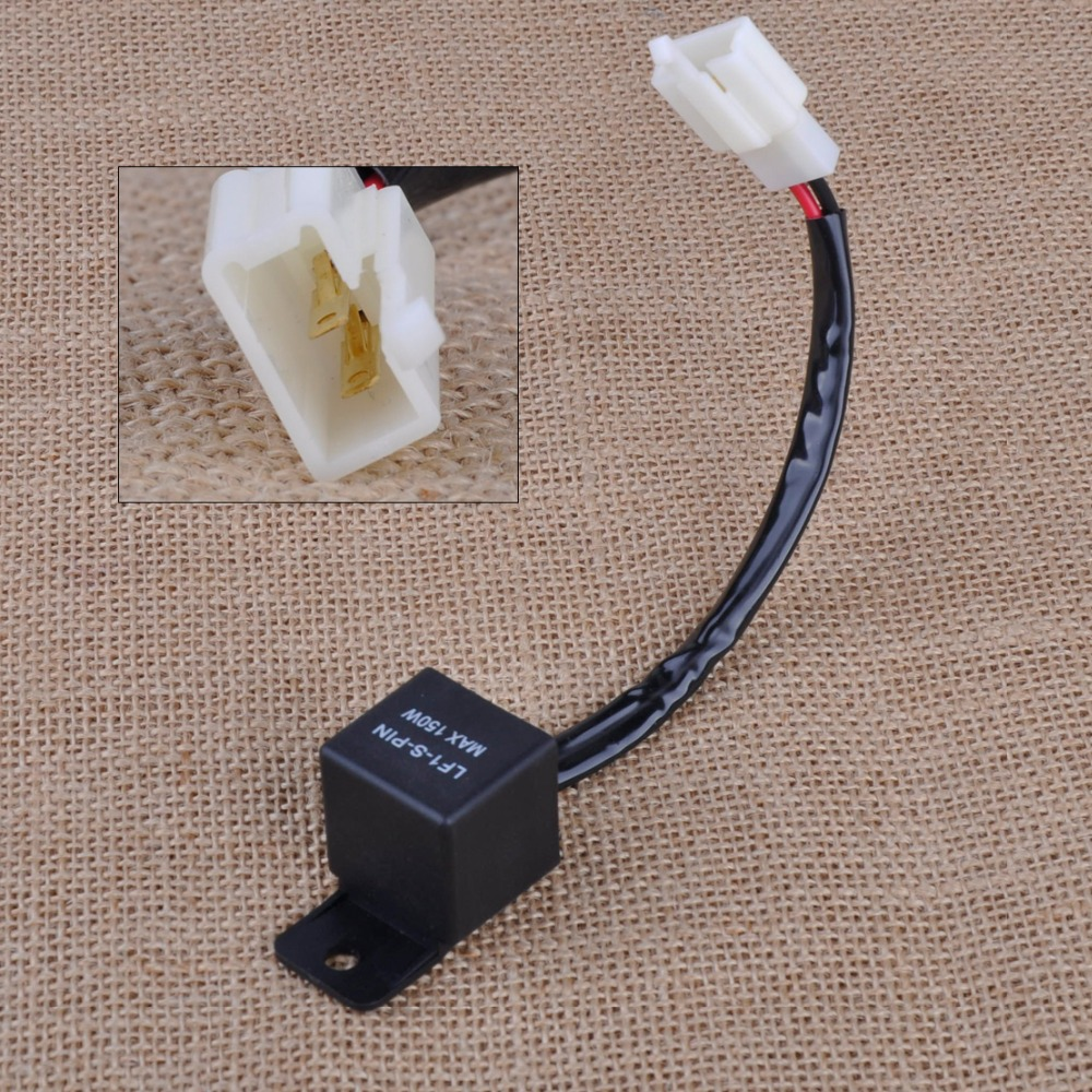 Buy Honda Flasher And Get Free Shipping On 5 Pin Relay