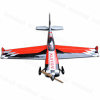 Zyhobby Slick 105 12Channels ARF Large Scale Fixed Wing RC Wooden Model Airplane
