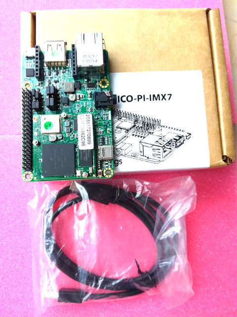 PICO-PI-IMX7 Starter Kit Android Things PF3000 Development Board