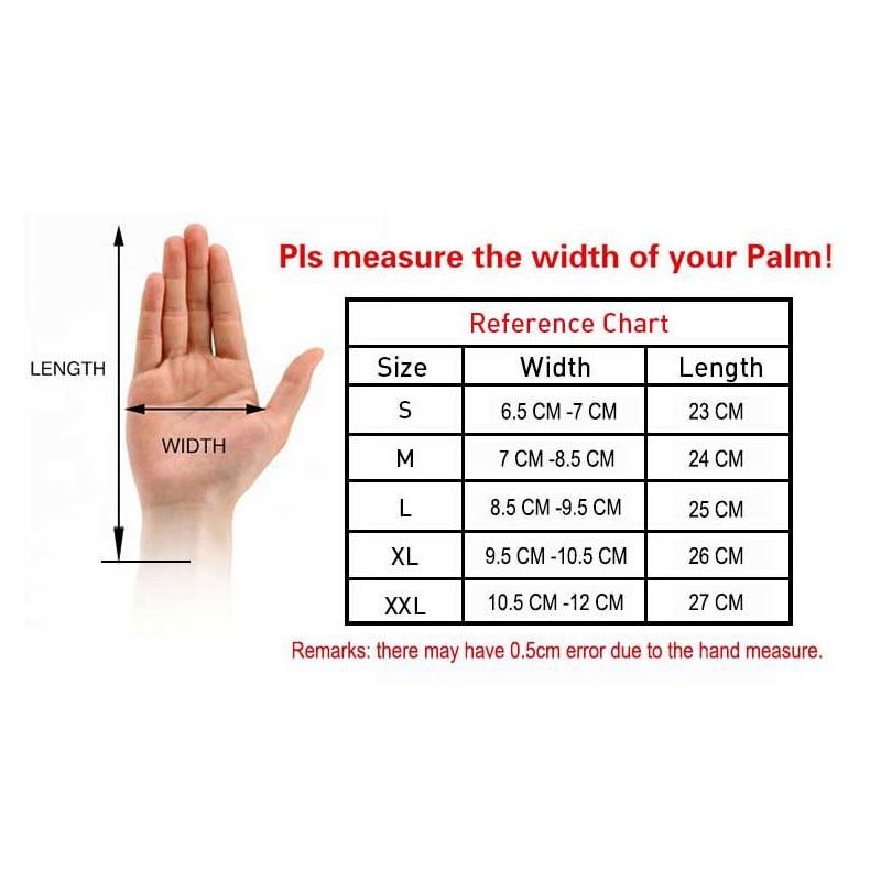 4 pary Odporne na przecięcie ochronne rękawice robocze z HPPE Fibre - Bezpieczeństwo i ochrona - Zdjęcie 6