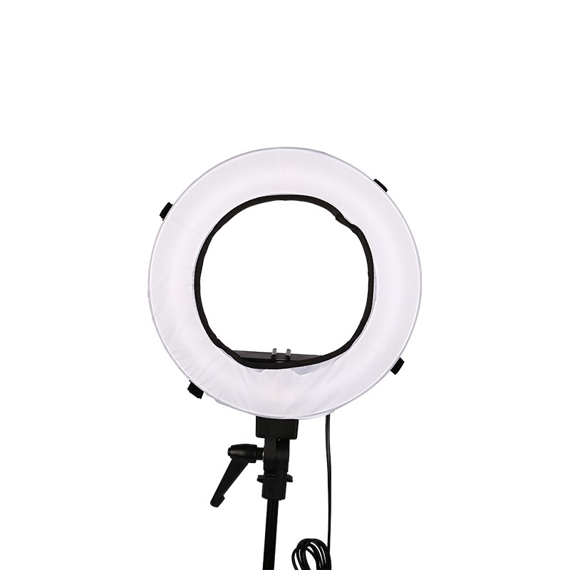 New-Camera-Photo-Video-40W-12-inch-Dimmable-Ring-Fluorescent-Flash-Light (5)