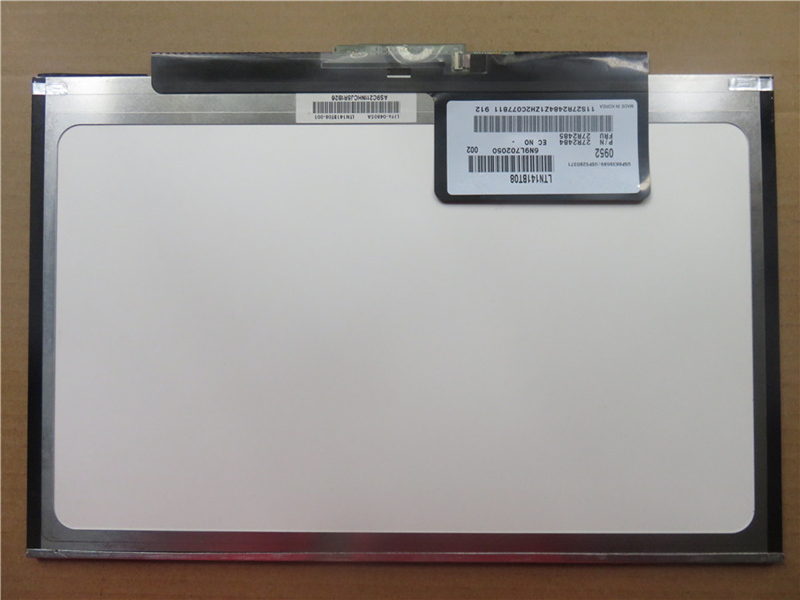 Free Shipping LTN141BT08 LT141DEQ8B00 LCD Screen for IBM Lenovo thinkpad T400S T410S FRU:04W0433 1440*900 Slim LED PANEL материнская плата для пк for lenovo lenovo ibm thinkpad t400 fru 63y1189
