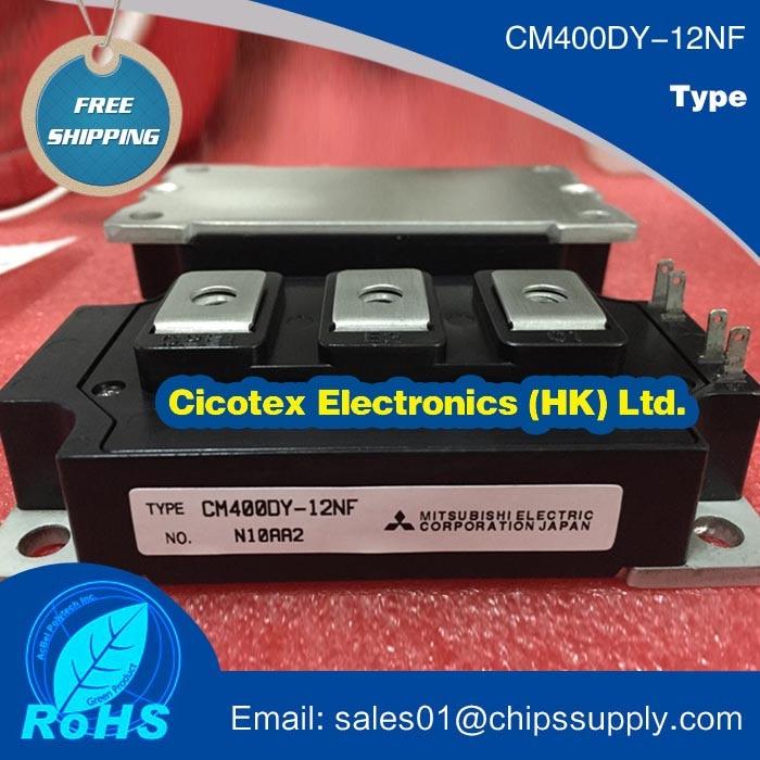 CM400DY 12NF 400DY 12 MODULE IGBT MOD DUAL 600V 400A NF SER CM400DY12NF