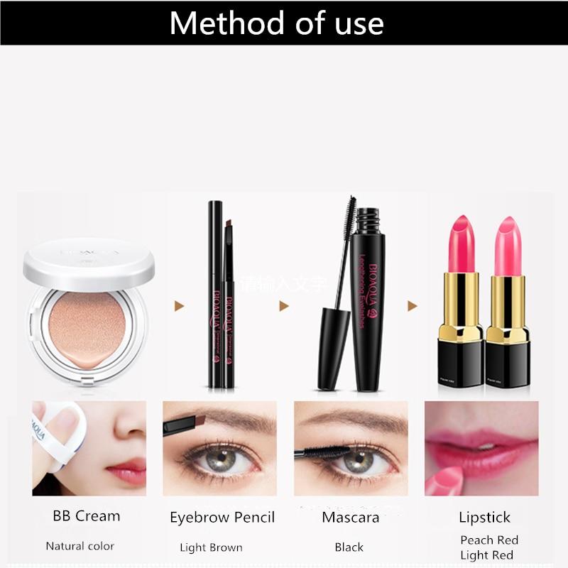 Brand Gift Box макияж жиынтығы, Fashion - Макияж - фото 2