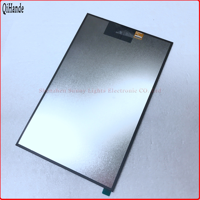 New LCD Screen Panel For 10.1  IPS inner LCD AL0978 SL101PC27D0978-B00 Tablet Panel LCD Display