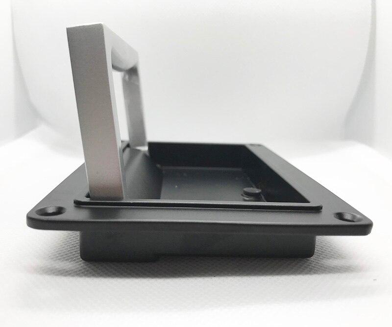 Versteckte Elektrische Box Griff Air Box Pull Knöpfe Zink Legierung ...