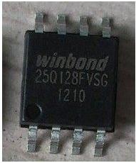 Image 1 - 20PCS 25Q128FVSG W25Q128FVSSIG W25Q128 W25Q128FVSIG SOP8