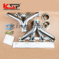 Kingsun Stainless Exhaust Headers Manifold For Chevy Big Block Bbc 396-502 v8 Engine