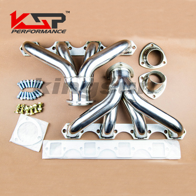 US $120 0 |Kingsun Stainless Exhaust Headers Manifold For Chevy Big Block  Bbc 396 502 v8 Engine-in Exhaust & Exhaust Systems from Automobiles &