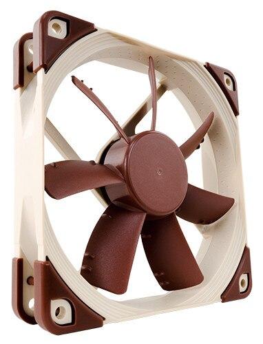 Noctua NF-S12A PWM S12A FLX NF-S12A LSN PC Ordinateur Cas tours CPU processeur 12mm fan REFROIDISSEURS ventilateurs ventilateur De Refroidissement Refroidisseur ventilateur