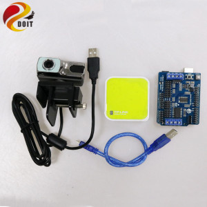 Video Controller Kit for Robot
