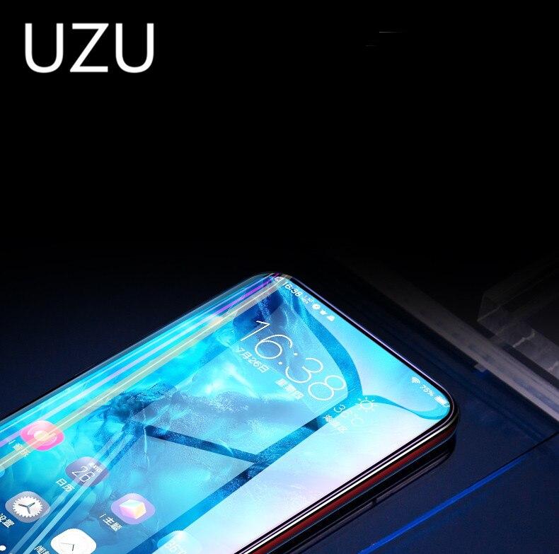 Full Cover Hydrogel Film for Xiaomi Redmi 6 Pro 6A Note 6 4X Note 5A 4 Screen Protector Film for Redmi 5 plus Note 5 Pro