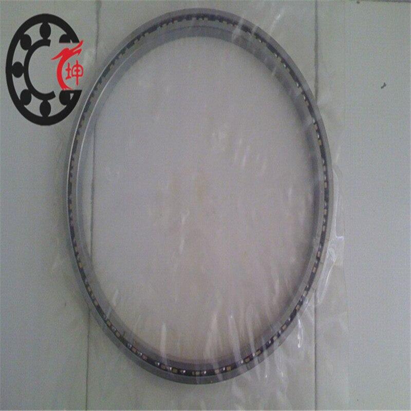 KA100AR0/KA100CP0/KA100XP0 Thin section bearings (10x10.5x0.25 in)(254x266.7x6.35 mm) Kaydon Types  tiny ball bearings