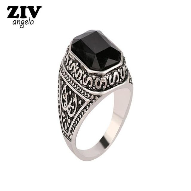new arrival mens ring fashion ring for men luxury retro