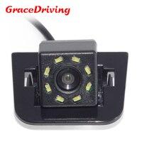 Frete Grátis Para Toyota Prius Car rear view Camera estacionamento back up reversa visão noturna à prova d' água Hot sale