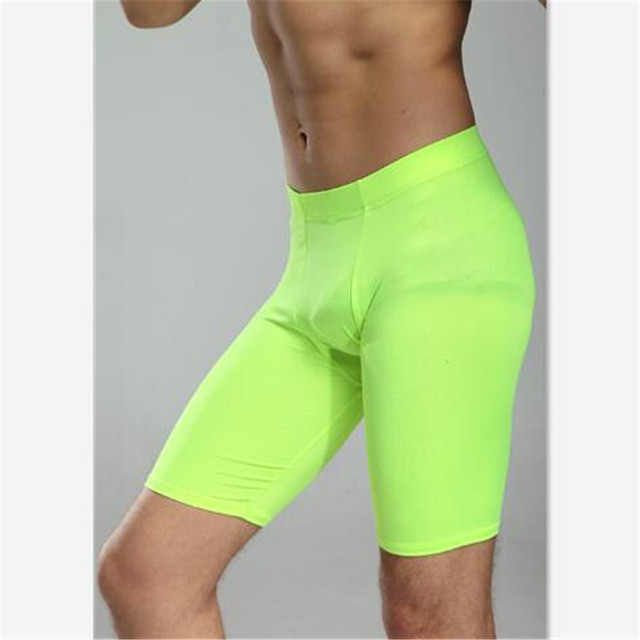 High quality men quick dry workout shorts pro fitness tights exercise clothing summer short pantalon corto deporte hombre