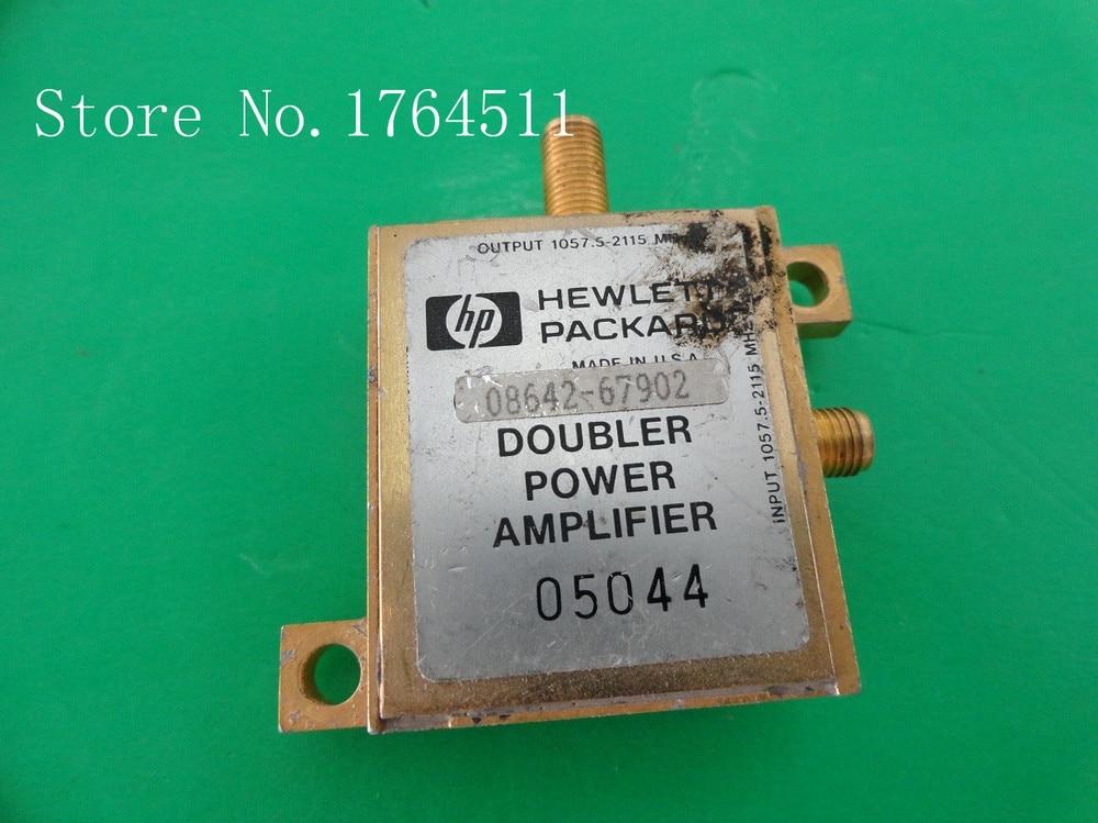 [BELLA] The Supply Of Original08642-67902 Amplifier