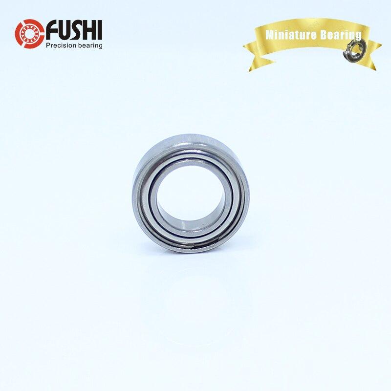 MR115zz MR148zz MR105zz MR117zz MR106zz Ball Bearing 10Pcs ABEC-1 Metric Chrome Steel MR115z MR148z MR105z MR117z MR106z