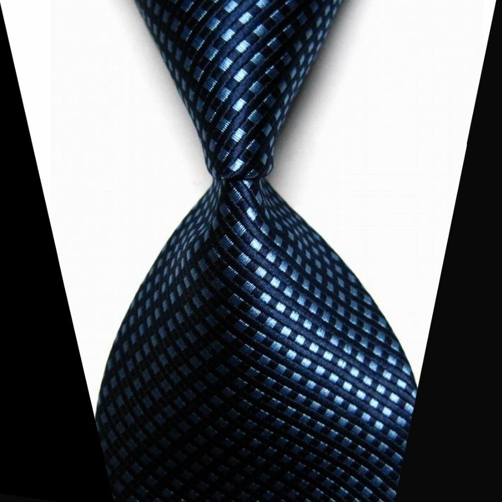 Silk Tie Men High Quality Tie 2017 Fashion Classic ...