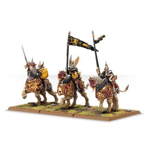 Empire Demigrpyh Knights