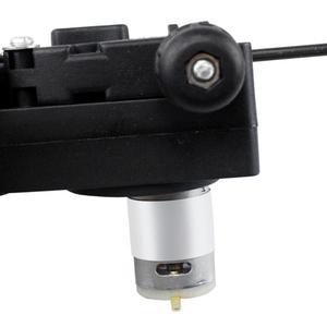 Image 5 - Dc 12V Mini Licht Duty Mig Draht Feeder Montage 0,6 1,0 Mm Rolle Draht Feed Maschine für Mig schweißer Schweißen Maschine