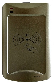 USB NFC Reader, Read and write NFC Tags,Free SDK For windows,and Free SDK For web фото