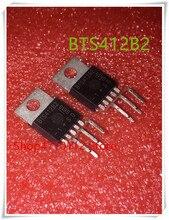 NEW 5PCS/LOT BTS412B2 TO-220-5 IC