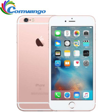 "Original entsperrt apple iphone 6s 2 gb ram 16/64/128 gb rom dual core 4,7 ""12. 0mp kamera a9 iphone6s 4g lte handy"