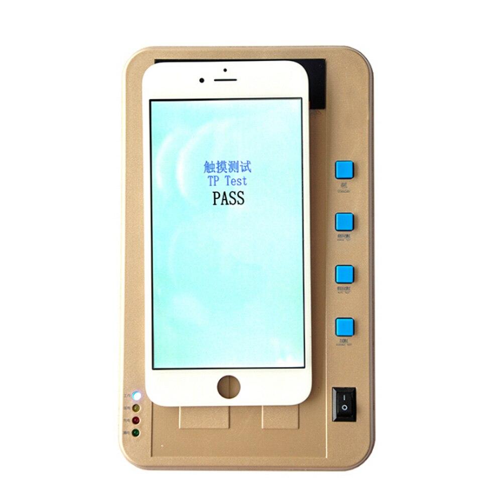 Mobile Téléphone LCD Testeur D'écran Digitizer Outil de Test