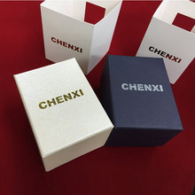 CHENXI Merk Horloges Box Gift Horloge Dozen(China)
