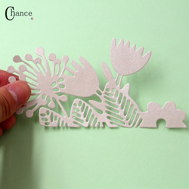 Leaf Cutting Dies Stencils for DIY Scrapbooking/photo album Decorative Embossing DIY Paper Cards