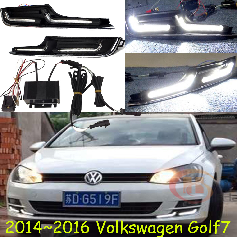 LED,2014~2017 Golf7 day Light,Golf7 fog light,Golf7 headlight,sharan,Golf6,routan,polo,passat,Golf7 Taillight,Golf 7 tiguan taillight 2017 2018year led free ship ouareg sharan golf7 routan saveiro polo passat magotan jetta vento tiguan rear lamp