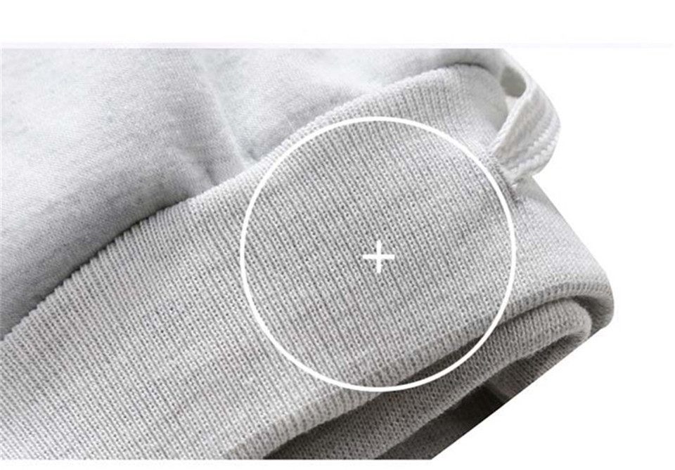 Riinr Brand New Men Sets Fashion Autumn Spring Sporting Suit Sweatshirt +Sweatpants Mens Clothing 2 Pieces Sets Slim Tracksuit 12