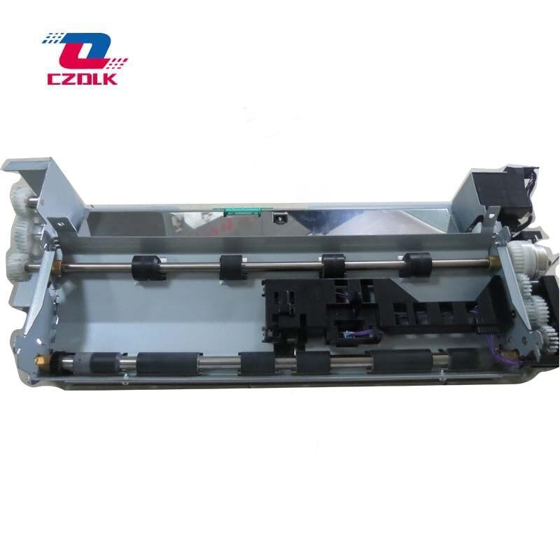 Utilisé Original (90%) rouleau d'enregistrement assemblage pour HP 9000 unité d'enregistrement pour Hp 9050 bac à papier chargeur RG5-5663-060CN