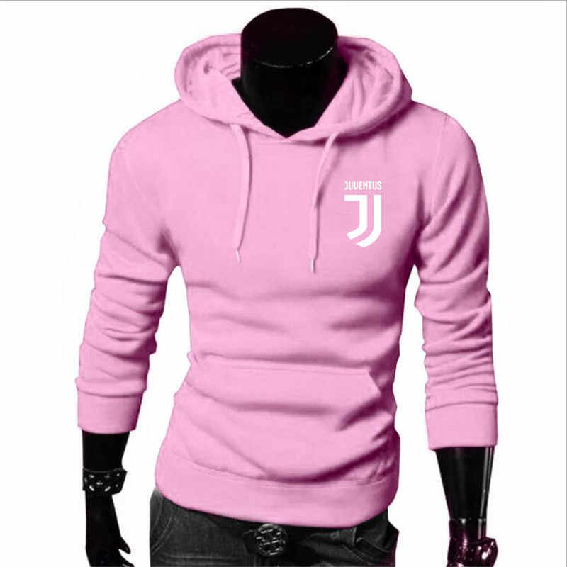 485755bfe ... the new brand Juventus hoodies prints hoodie Hip Hop Fashion riverdale hoodie  men funny sportswear harajuku