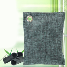 Bags Fresh Remove-Bamboo-Charcoal Air-Purifying Active Mold-Odour