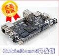 A10 Raspberry Pi Повышение Версия Mini PC Cubieboard 1 ГБ ARM Совет По Развитию A10-SOC Cortex-A8 Бесплатная Доставка