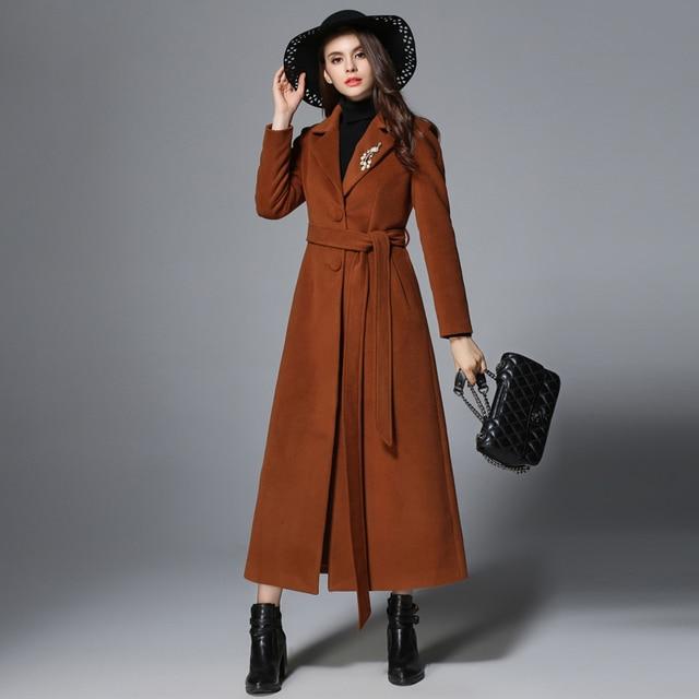 Manteau femme 2018