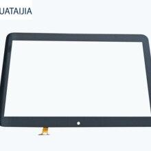 Новинка для 10,1 дюймов DIGMA Optima 1026N 3g TT1192PG сенсорный экран Сенсорная панель дигитайзер стекло сенсор Замена