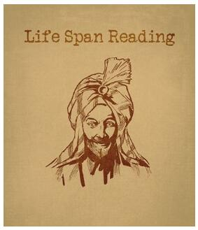 Life Span Reading By Floyd Thayer Magic Tricks