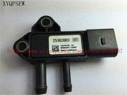 XYQPSEW dla Buick Chevrolet Cruze 25182883  42DPS100-01