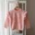 Nuevo 2017 de primavera y otoño de los bebés les encanta bebé lindo suéter de punto suéter suéteres de los niños