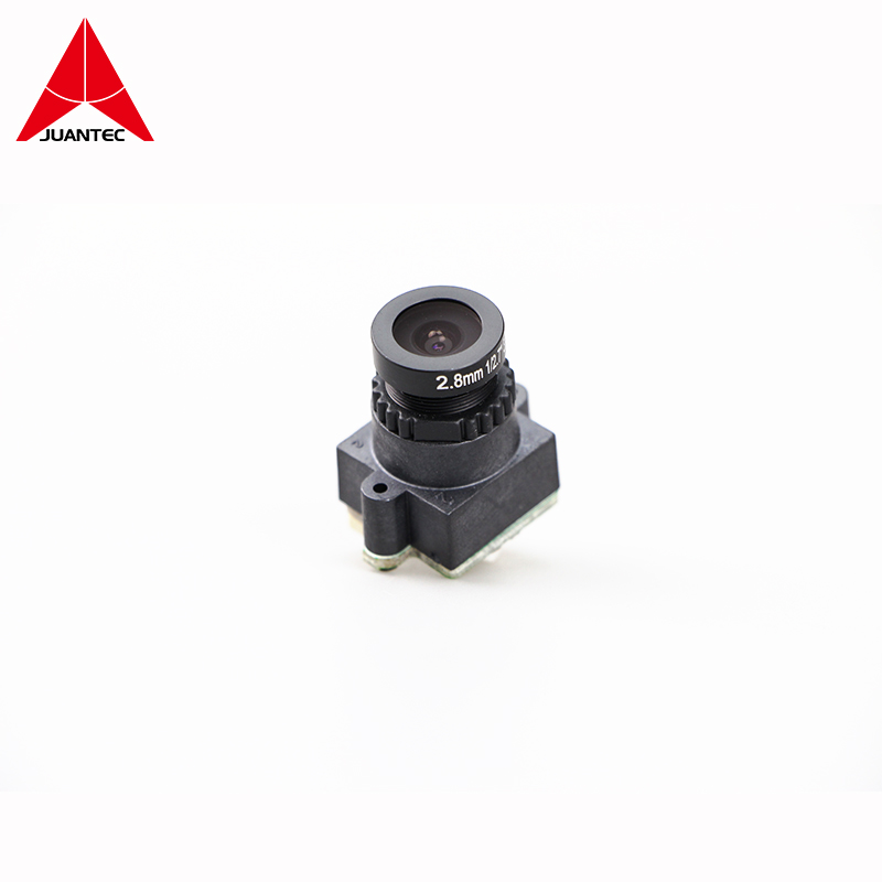 Juantec HD 800TVL 1/3 CMOS PAL NTSC 3MP 2.1 Lens  Mini  FPV Camera for RC Quadcopter Drone FPV Photography security camera