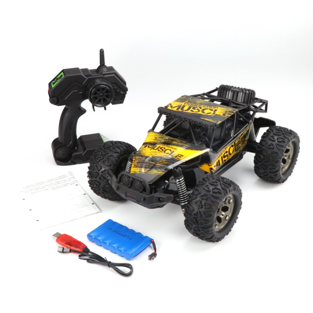 DEER MAN 1:12 Cross Country Vehicle 25KM/H 500mAh Remote Control Model Off-Road Vehicle Toy 2.4GHz Climbing Racing Car Model ToyDEER MAN 1:12 Cross Country Vehicle 25KM/H 500mAh Remote Control Model Off-Road Vehicle Toy 2.4GHz Climbing Racing Car Model Toy