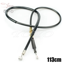 Motorcycle Clutch Cable For Yamaha XT600Z Tenere 1983 1984 1985