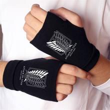 Attack on Titan Wrist Gloves