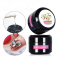 8g Gel Nail Art Glue Rhinestone Adhesives Super Strong Sticky Professional Clear Decoration Tool
