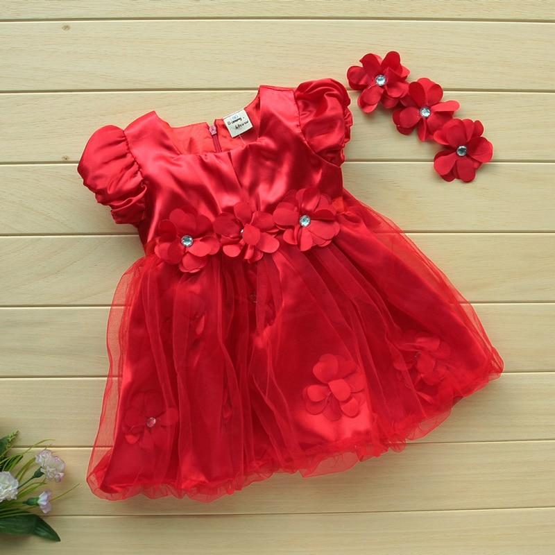Babys Girl Clothes Жазғы гүлді киім, доп - Балаларға арналған киім - фото 5