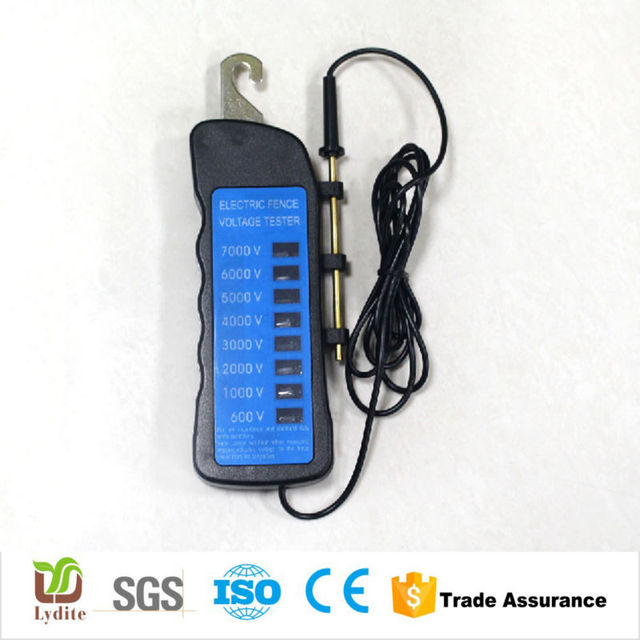 Wire Need Electric Fence Tester Not Lossing Wiring Diagram